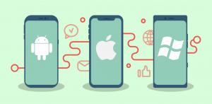 How to Turn a Website Into a Mobile App – Centogram, LLC